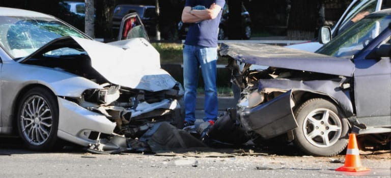 List Of Car Accidents In New York New Jersey
