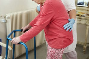 Our nursing home abuse lawyers in New Jersey examine nursing home slip and fall accidents.