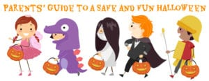 Our New Jersey personal injury lawyers list the parents' guide to a safe and fun Halloween.