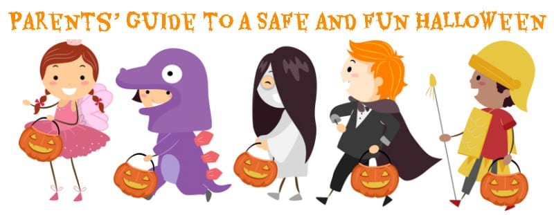 NJ Parents' Guide to a Safe and Fun Halloween | DSS Law, P C