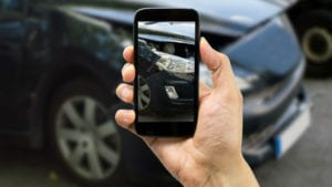Our car accident attorneys in New Jersey warn to use caution when posting to Facebook during a car accident case.