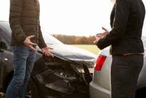 Determining Fault in a New Jersey Car Accident