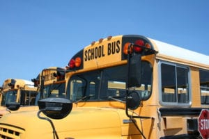 How New Jersey Law Applies To The School Bus Accident Of May 17 2018