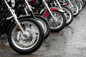 New Jersey Motorcycle Accident Lawyers | Motorcycle Crash