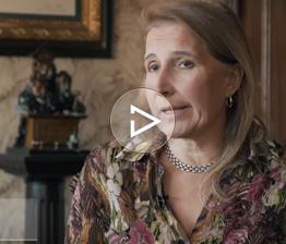 Ruth F. <br /> Client Testimonial
