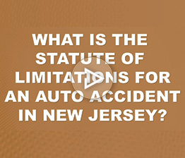 New Jersey Car Accident Lawyers Auto Accident Attorneys