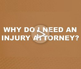 Why Do I Need an Injury Attorney? | Auto Accident FAQ