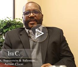 Ira C.   Client Testimonial