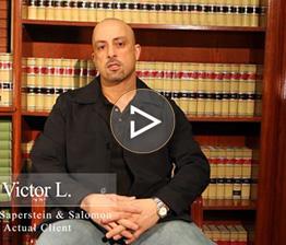 Victor L.   Client Testimonial